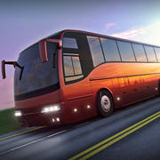 VIP BUS 3d model