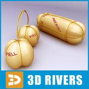 Ost 04 av 3DRivers 3d model