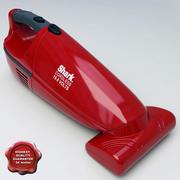 Vacuum cleaner Shark 3d model