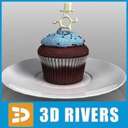 Cake 07 di 3DRivers 3d model
