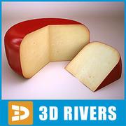 Ost 03 av 3DRivers 3d model