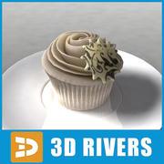 Cake 23 di 3DRivers 3d model