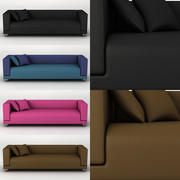 sofa_14 3d model