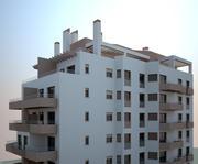 住宅06 3d model