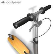 Roller 3d model
