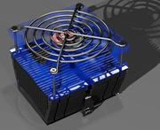 cpu_cooler_max.7z 3d model