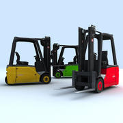 Forklift.zip 3d model