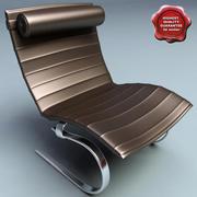 Fotel V2 3d model