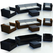 Bali Furniture.zip 3d model