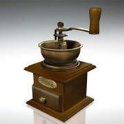 Molinillo de café modelo 3d