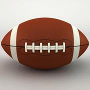 Fußball_C4D 3d model