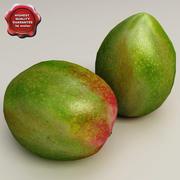 Mango V1 3d model