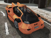RX007_Concept_Car.rar 3d model