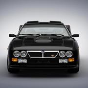 Lancia 037 3d model