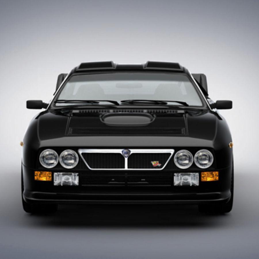 Lancia 037 Modele 3d 49 Fbx Max Free3d