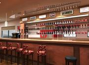 Bar Setup 3d model