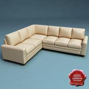Sofa V32 3d model