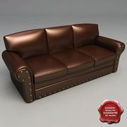 Sofa V7 3d model