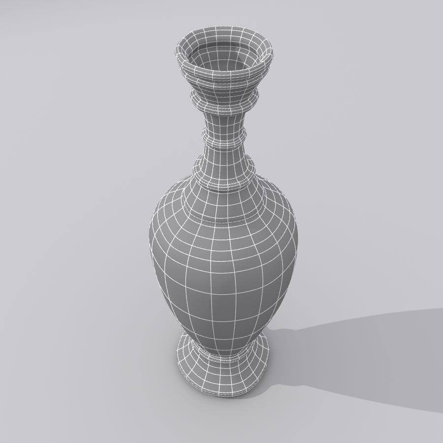 Ânfora royalty-free 3d model - Preview no. 8