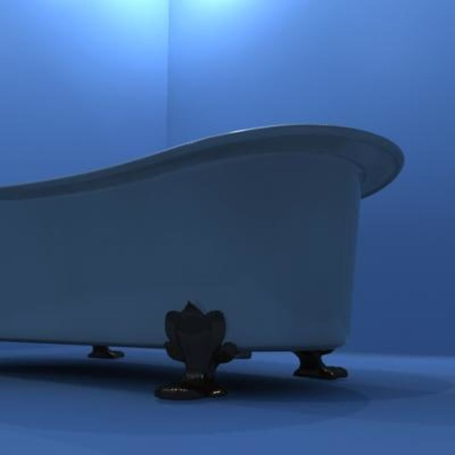 Wanna royalty-free 3d model - Preview no. 3