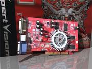 ATI_Radeon_9600_Graphics_Card 3d model
