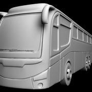 Tränare 3d model