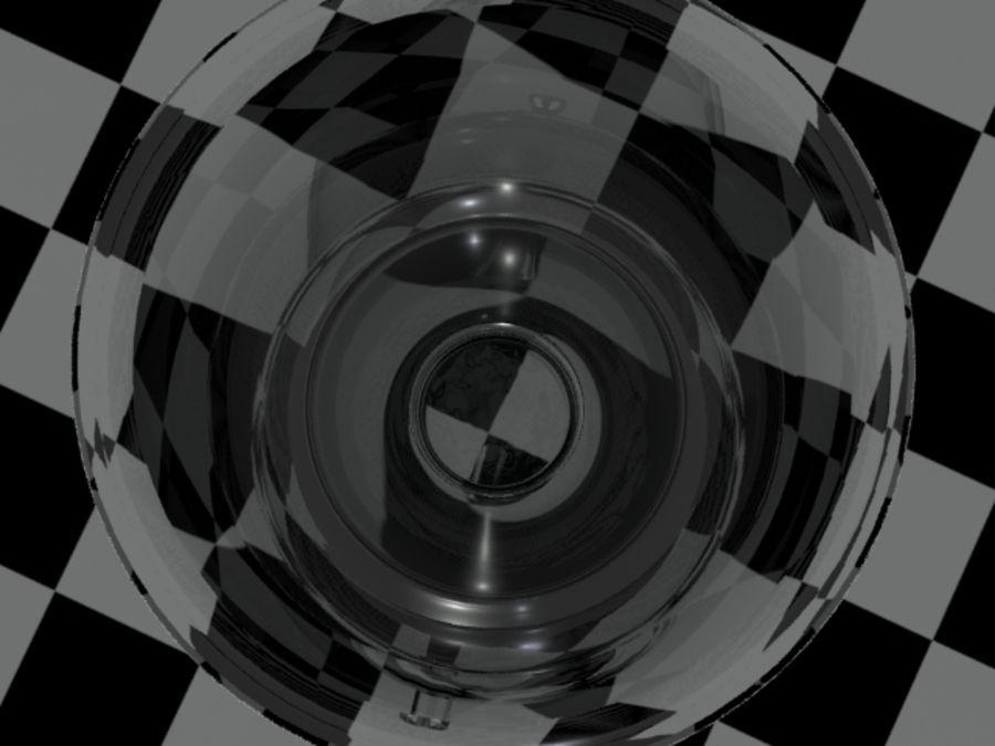 Bong.max royalty-free 3d model - Preview no. 4
