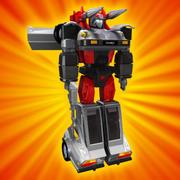 Robo - Car 01 3d model