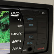CD Tuner Hyundai H-CMD4008 3d model