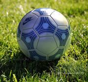 Soccer ball 04 3d model