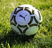 Soccer ball 03 3d model
