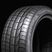 Neumático Pirelli P-Zero modelo 3d