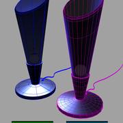 Lamp 04 3d model