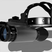 NightVisionGoggles-max.7z 3d model