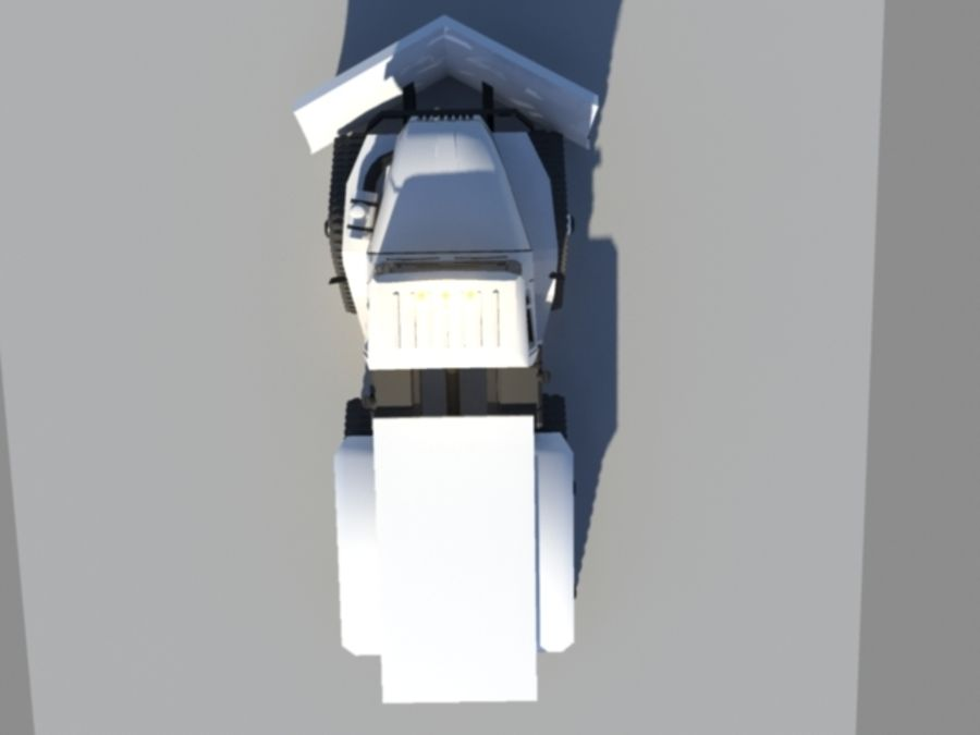 ARADO royalty-free modelo 3d - Preview no. 2