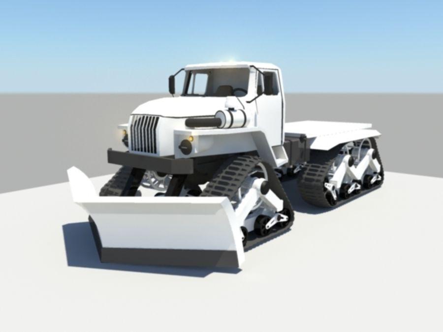 PFLUG royalty-free 3d model - Preview no. 1