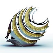 Fish Sigma 3d model