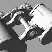 Binoculars 3dm 3d model