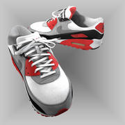 nike_airmax_90.zip 3d model