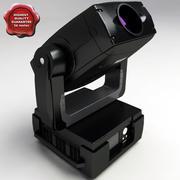 Robe Digital Spot 5000 DT 3d model