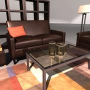 livingroom_set_2_MA.zip 3d model