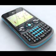 LG GW300 Onliner 3d model