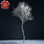 Kış Ağacı V2 3d model
