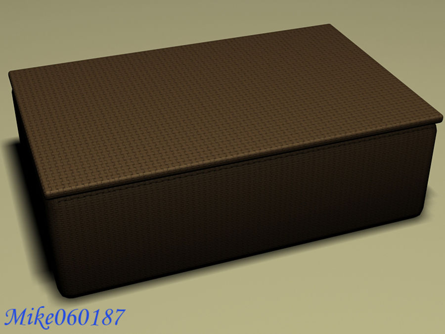 Collezione di divani royalty-free 3d model - Preview no. 7