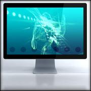 LED Cinema Display da 24 pollici 3d model