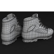 Athletic shoes 01 by 3DRivers 3d model