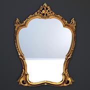 Il tempo del ... - Mirror 3d model