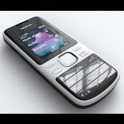 Nokia 2690 3d model