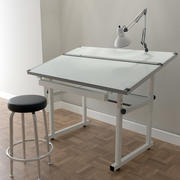 Mesa de dibujo modelo 3d