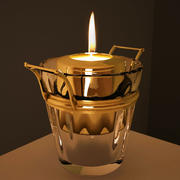 Tea Light 3d model